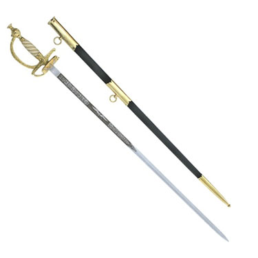 Sharp weapon