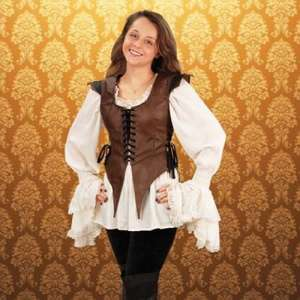 Blouses, Shirts and Bodices