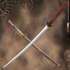 Two Handed Swords