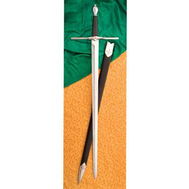 Late European Bastard Sword