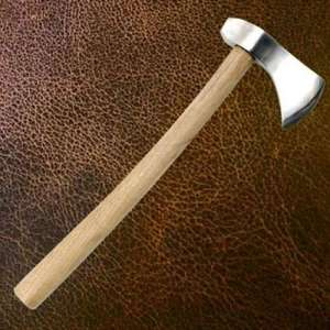 Standard Tomahawk Pipe | Windlass Steelcrafts