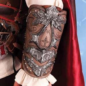Hand Armor
