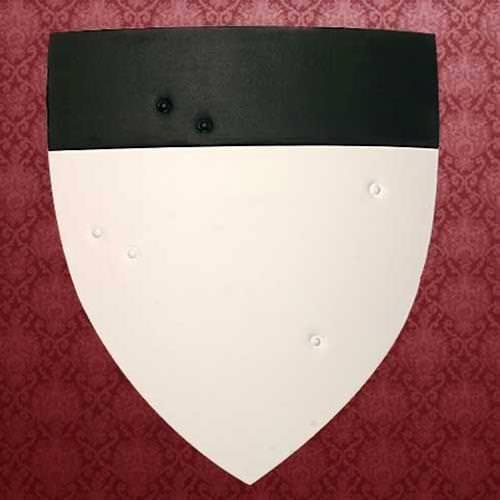 Templar Shield | Windlass Steelcrafts